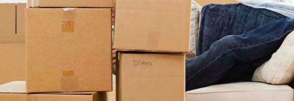 Packing tips for your move